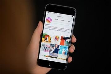 Tính năng nhắn tin của Instagram đã có trên phiên bản trình duyệt web
