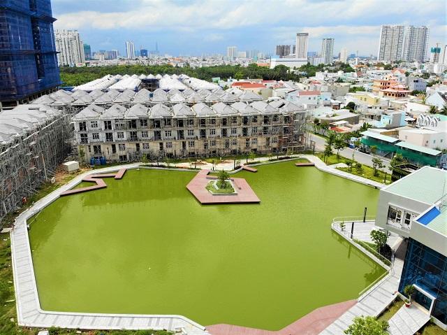 BĐS tuần qua: Duyệt nhiệm vụ quy hoạch Bình Dương và Quảng Ninh, bắt 3 sếp doanh nghiệp vì liên quan 'đất vàng'