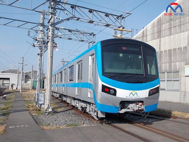 Giấc mơ metro không còn xa vời với người dân TP.HCM