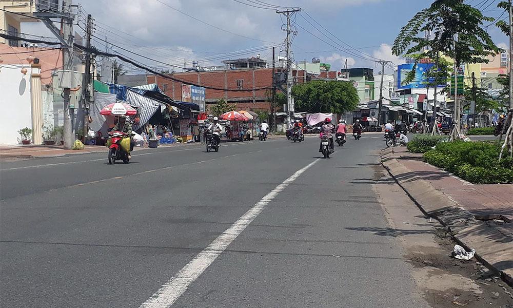 Đầu tư 1.728 tỷ đồng xây dựng tuyến tránh Quốc lộ 1 đoạn qua TP Cà Mau