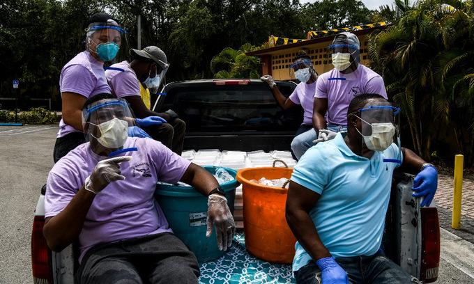 Gần 1,8 triệu người nhiễm nCoV toàn cầu