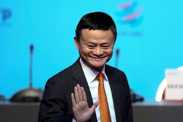 10 người giàu nhất Trung Quốc năm 2020: Tài sản của tỷ phú 'thịt lợn' tăng hơn 300%
