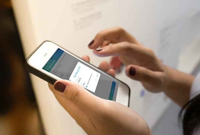 Đề án Mobile Money được trình trong tháng 4