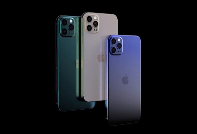 iPhone 12 Pro Max sẽ bán muộn