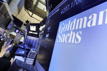Goldman Sachs: 'Thị trường chứng khoán Mỹ đã chạm đáy'