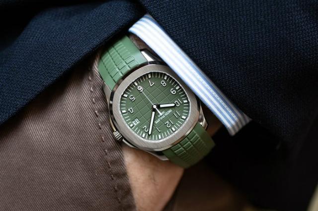 Rolex, Tudor và Patek Philippe hoãn ra mắt đồng hồ mới năm 2020