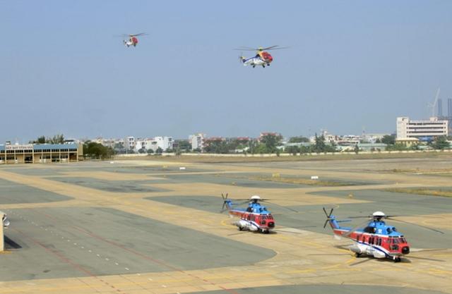 Bà Rịa - Vũng Tàu dự tính xây sân bay Gò Găng với kinh phí khoảng 1 tỷ USD