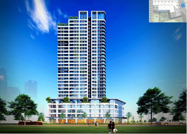 Bà Rịa - Vũng Tàu chấp thuận chủ đầu tư dự án trên 8.100 m2