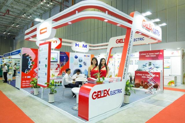 Gelex đăng ký mua 29 triệu làm cổ phiếu quỹ từ 23/4