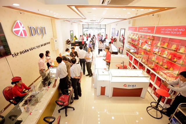DOJI bán hơn 6,5 triệu cổ phiếu Bamboo Capital, 4 tháng sau công bố thông tin