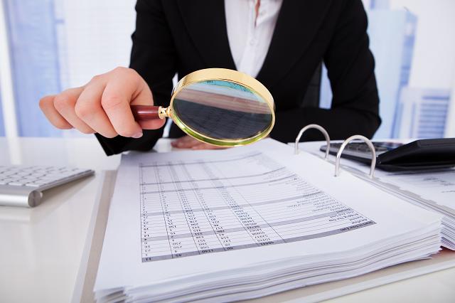 Hàng loạt doanh nghiệp lộ nhiều vấn đề sau kiểm toán