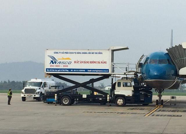 Từng kinh doanh rất hiệu quả, công ty cung cấp suất ăn hàng không đặt kế hoạch lỗ năm 2020