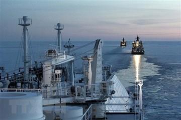 Sản lượng dầu thô của Nga giảm xuống còn hơn 11 triệu thùng/ngày