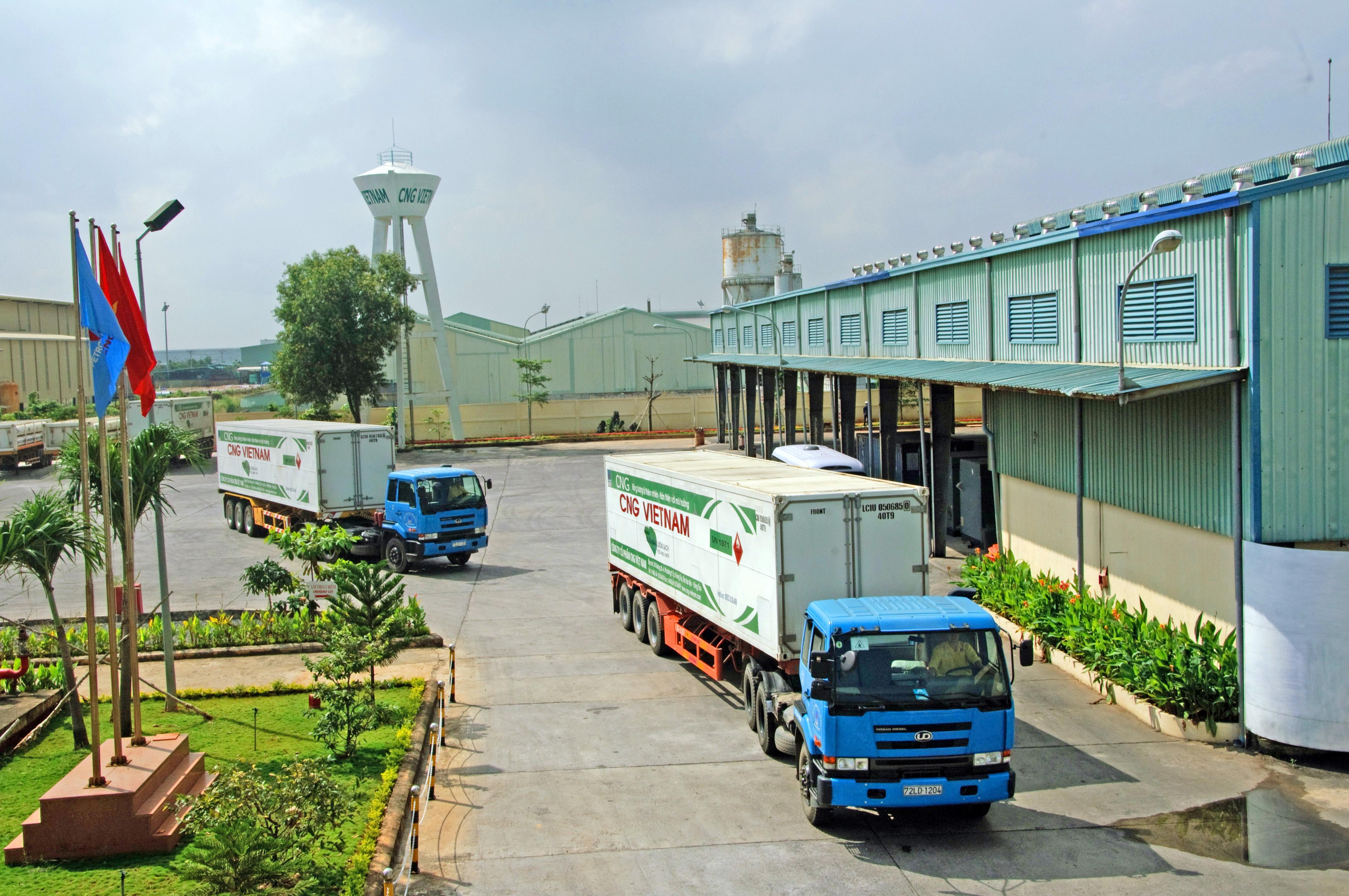 CNG Việt Nam đặt kế hoạch lợi nhuận thấp nhất 10 năm