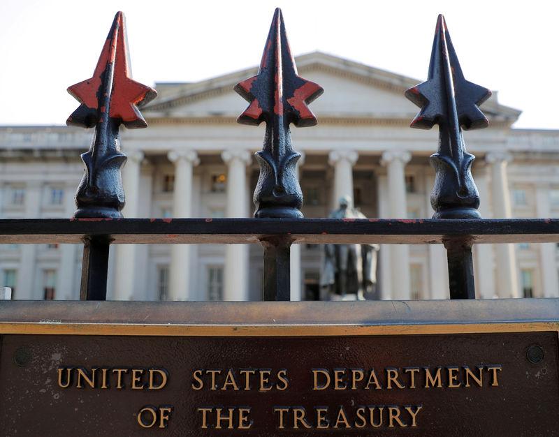 Thâm hụt ngân sách Mỹ có thể lên kỷ lục 3.800 tỷ USD