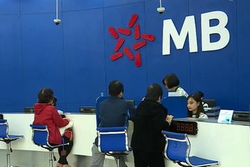 SIC muốn mua 1 triệu cổ phiếu MBB để đầu tư tài chính