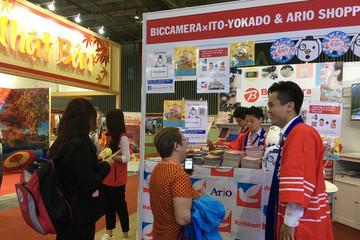 70% doanh nghiệp Nhật tại Việt Nam bị ảnh hưởng dịch Covid-19