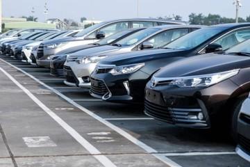 Thị trường ô tô Việt Nam quý I/2020: Doanh số lao dốc, nhiều hãng đóng cửa và cuộc đua giảm giá lên tới hàng trăm triệu đồng