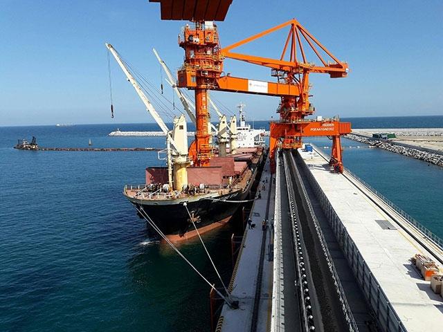 Giảm 'kịch sàn' giá hoa tiêu cho doanh nghiệp vận tải biển