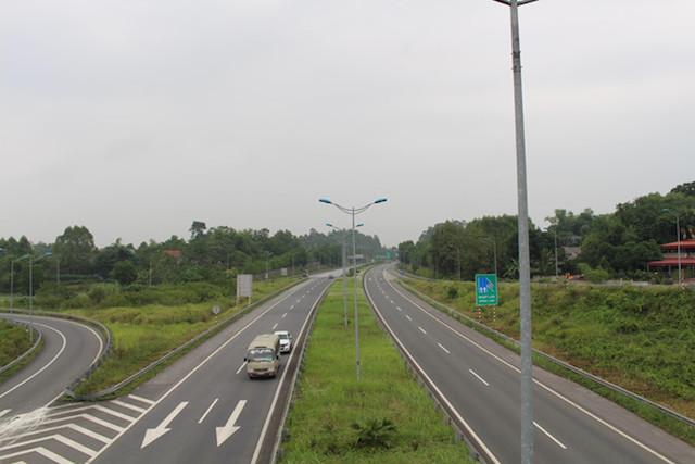 Cân nhắc chỉ định thầu dự án cao tốc Bắc - Nam