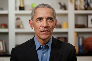 Cựu tổng thống Obama chính thức tuyên bố ủng hộ Joe Biden