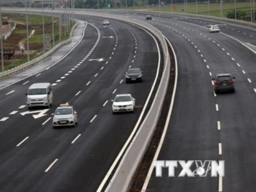 Đấu thầu xây dựng cao tốc Bắc - Nam sau khi chuyển sang hình thức đầu tư công