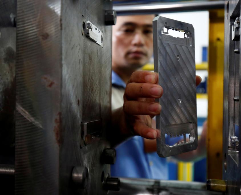 Mỹ hỗ trợ 42 triệu USD nâng cao năng lực cạnh tranh của kinh tế Việt Nam