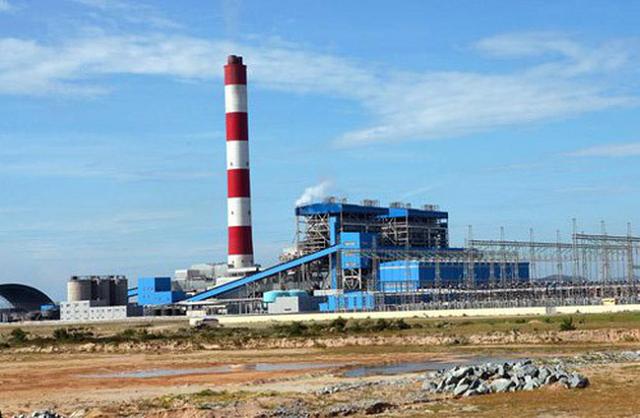 Biên lãi gộp sụt mạnh, Nhiệt điện Phả Lại báo lợi nhuận quý I giảm 44%