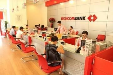 Techcombank thúc đẩy giao dịch nền tảng số hỗ trợ khách hàng doanh nghiệp thời Covid-19