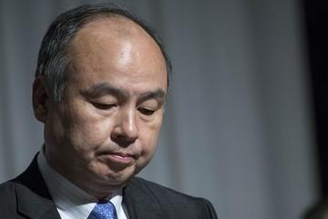 Bê bối WeWork, 'sao xẹt' Oyo và những canh bạc của tỷ phú đầu tư Nhật