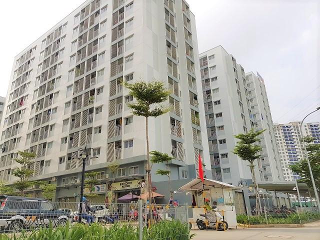 Người dân TP HCM ngày càng khó mua nhà để ở