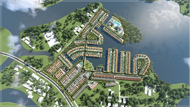 Đạt Phương lên kế hoạch lãi 2020 đi ngang, trọng tâm mảng bất động sản