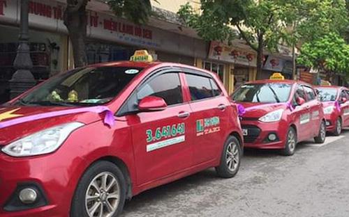 Hải Phòng nới lỏng cách ly xã hội, cho phép taxi hoạt động trở lại từ 16/4