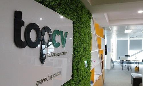 Startup TopCV nhận 10 tỷ đồng đầu tư từ Quỹ Next100