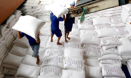 Phó Thủ tướng yêu cầu Bộ Tài chính báo cáo việc mở tờ khai xuất khẩu gạo lúc 0h