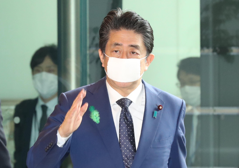 Nhật Bản tính cho mỗi người dân hơn 900 USD