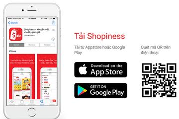 Yeah1 góp vốn vào Shopiness, tăng sở hữu Netlink lên hơn 96%