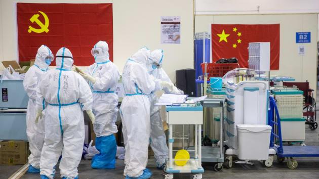 Thay đổi cách tính, số người chết tại Vũ Hán vì Covid-19 tăng 50%