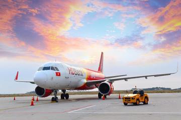 Reuters: Vietjet đạt được thoả thuận trì hoãn các khoản vay mua máy bay từ 3-12 tháng