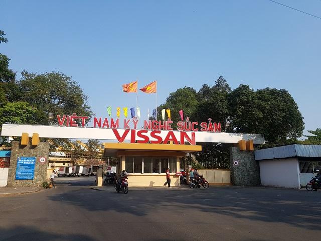 Vissan đặt kế hoạch giảm 20% lợi nhuận trước thuế so với năm 2019