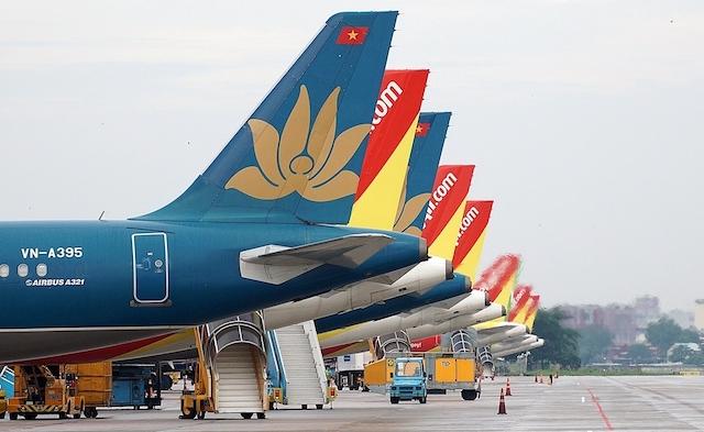 Thủ tướng yêu cầu rà soát chặt chẽ việc thành lập hãng hàng không mới