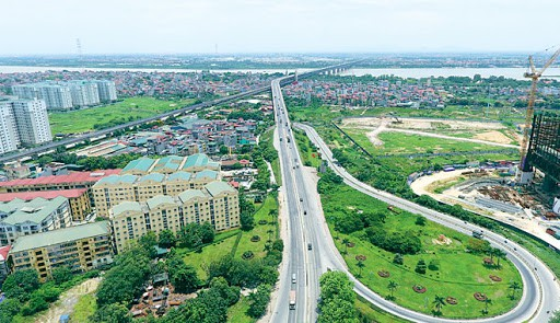 Điều chỉnh cục bộ quy hoạch Thủ đô vì mục đích quốc phòng