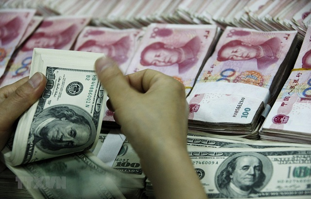 IMF dự báo nền kinh tế Trung Quốc sẽ phục hồi trong quý II