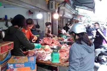 Giảm giá thịt lợn không thể là mệnh lệnh hành chính