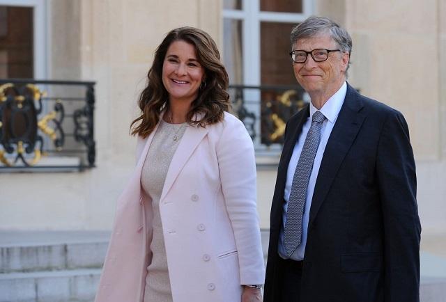 Vợ chồng tỷ phú Bill Gates dự trữ thực phẩm trong tầng hầm từ nhiều năm trước