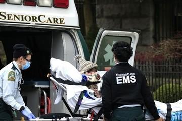 Gần 160.000 người chết vì nCoV toàn cầu