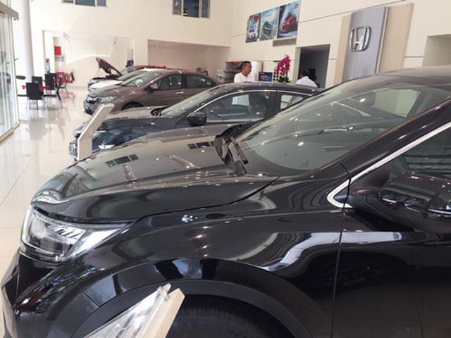 Đại lý ôtô được bỏ chỉ tiêu bán hàng  - Ảnh 1.