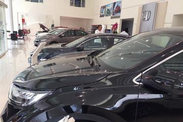 Đại lý ôtô được bỏ chỉ tiêu bán hàng