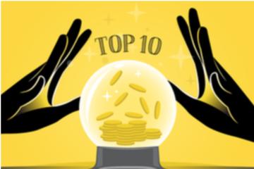 Top 10 chứng khoán tăng/giảm mạnh nhất tuần 13-17/4: Có mã tăng gần 140%