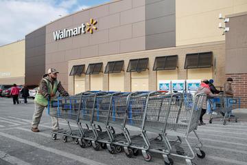 Walmart tuyển dụng thần tốc 5.000 nhân viên/ngày